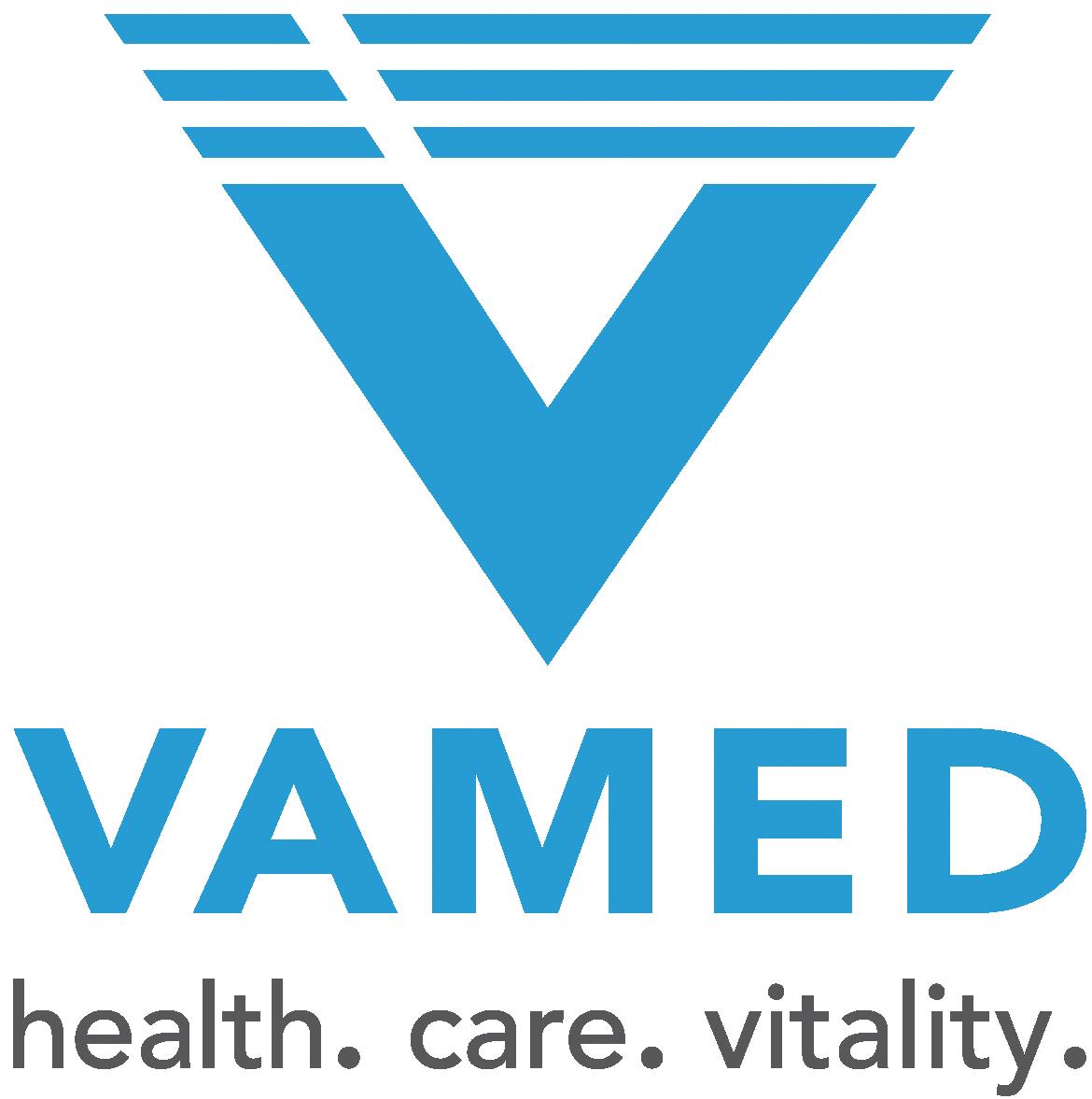 Logo: VAMED AG