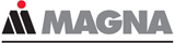 Logo: Magna International Europe GmbH