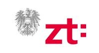 Logo: Kammer der ZiviltechnikerInnen für Steiermark und Kärnten