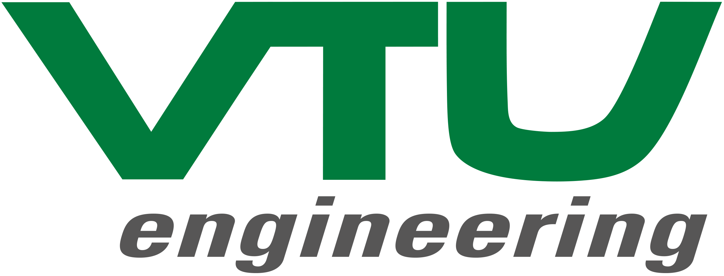 Logo: VTU Engineering GmbH