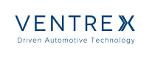 Logo: VENTREX Automotive GmbH