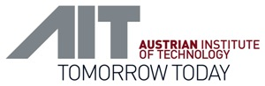 Logo: AIT Austrian Institute of Technology
