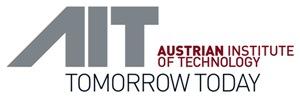 Logo: AIT Austrian Institute of Technology
