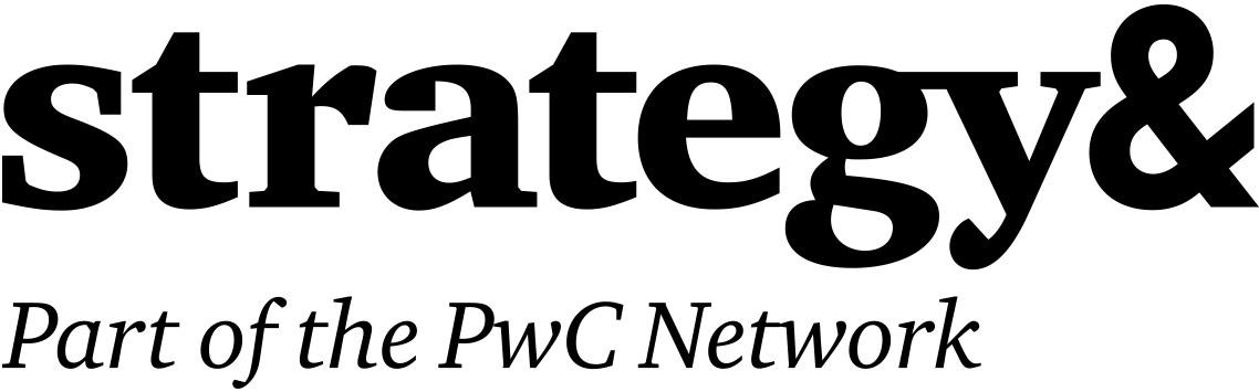 Logo: PwC Strategy&