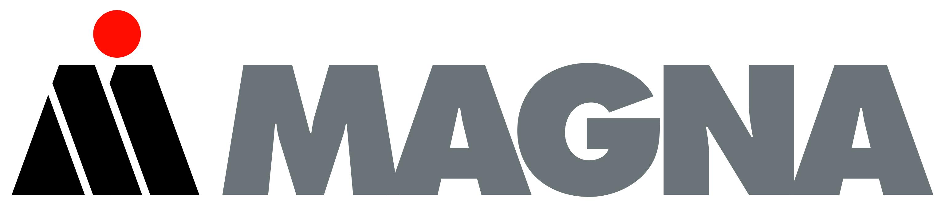 Logo: MAGNA STEYR Fahrzeugtechnik AG & Co KG