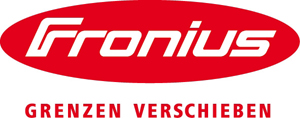 Logo: Fronius International GmbH