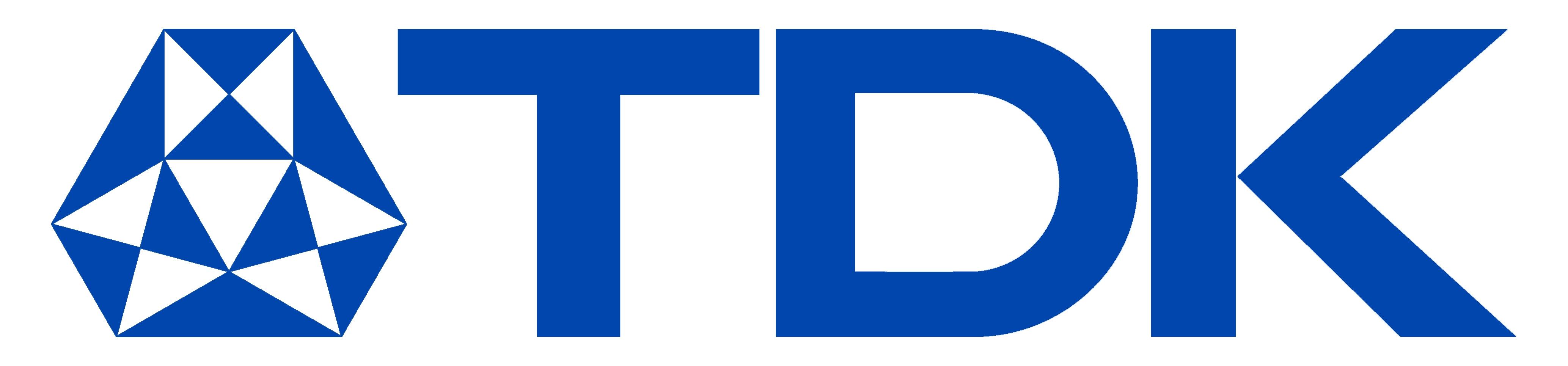 Logo: TDK Electronics GmbH & Co OG